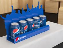 Pepsi – POS Design