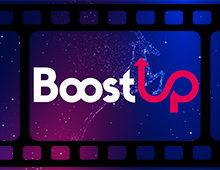 BoostUp Winners 2020 Ceremony Intro